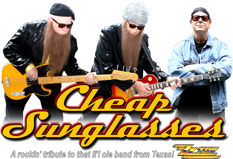 d49681103f4 ZZ Top has been an iconic Texas band cranking out the purest rock and roll  for decades